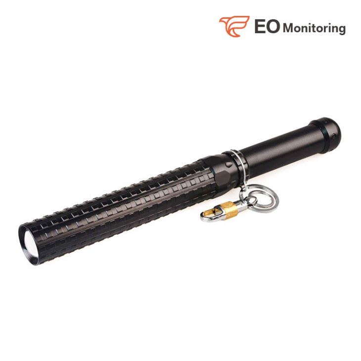 Heavy Security Flashlight