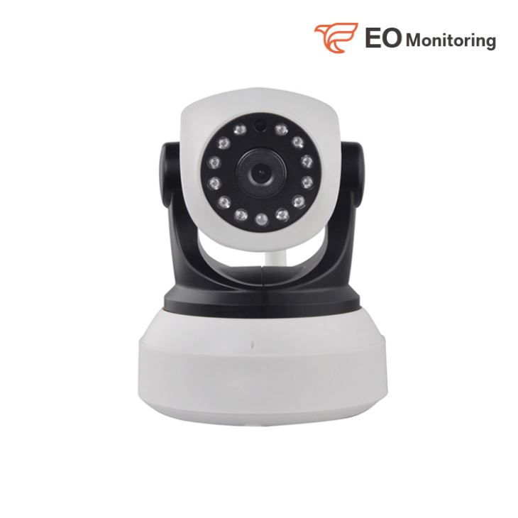 Indoor WiFi Security Camera