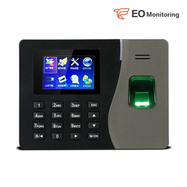 Network Fingerprint Access Control