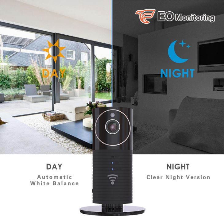 Night Version Infrared Security Camera