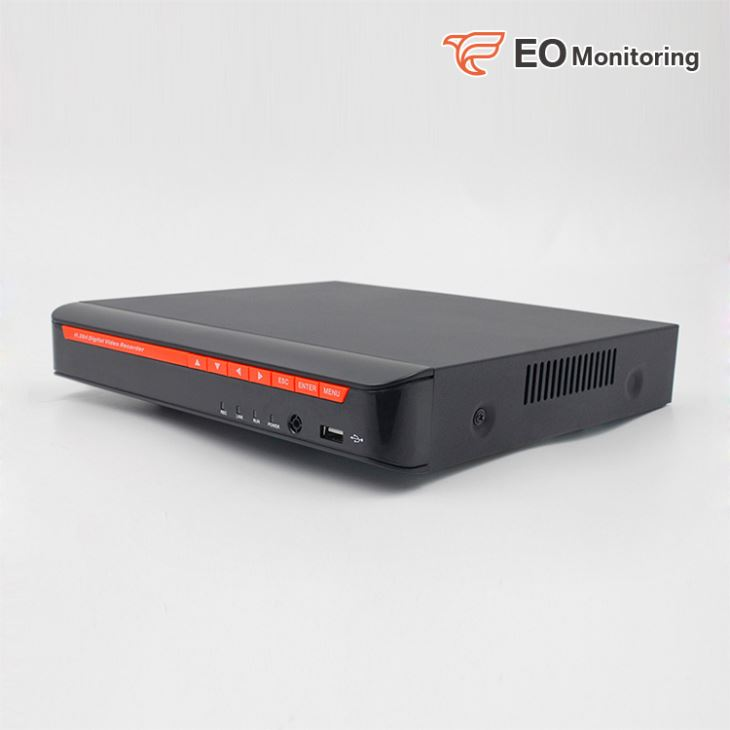 P2P Network Video Recorder