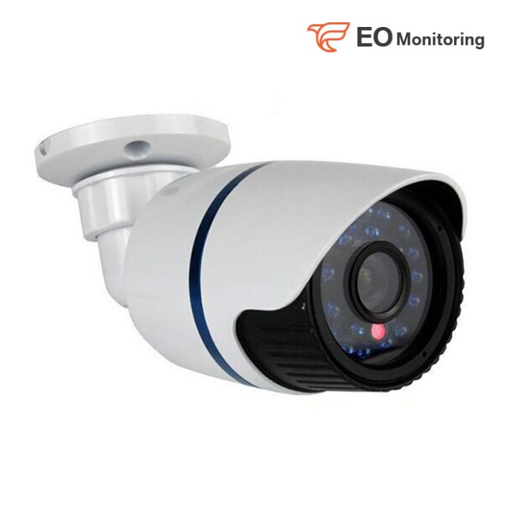 PTZ Infrared Security Camera