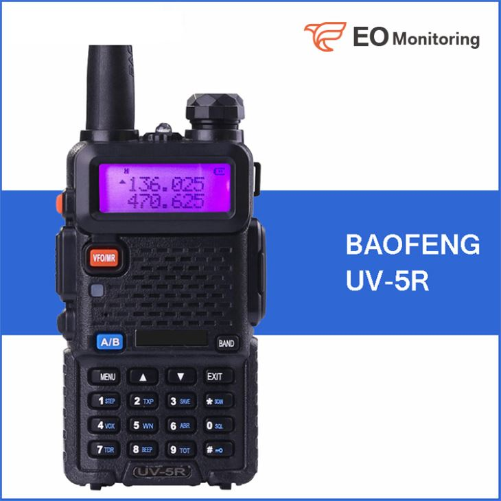 Radio Handheld Walkie Talkie