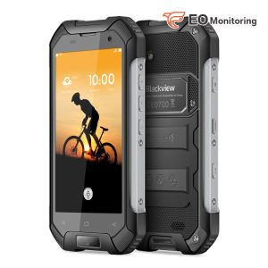 4G IP68 Rugged Smartphone