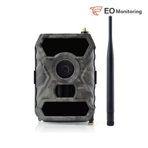 Body Infrared Security Camera