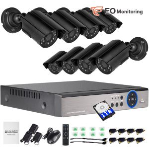 CCTV AHD Security Camera