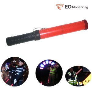 Expandable Security Baton