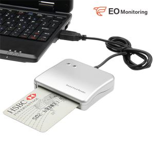 IC ID USB Smart Card Reader