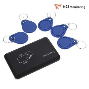 ID RFID Smart Card Reader