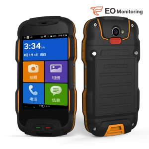 IP68 CDMA Rugged Smartphone