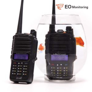 Long Range Handheld Walkie Talkie