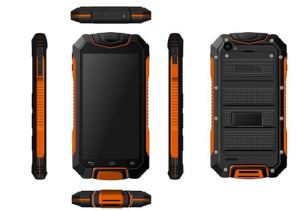 Millitary 4G Rugged Smartphone