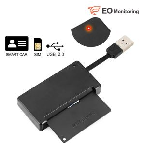 MINI USB Smart Card Reader