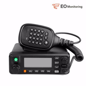 Mobile Car Walkie Talkie