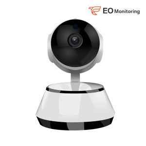 Night Vision WiFi Security Camera