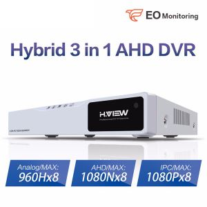 NVR Digital Video Recorder