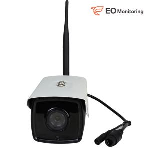 Outdoor WiFi Security Camera