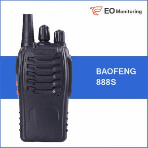 Portable Handheld Walkie Talkie