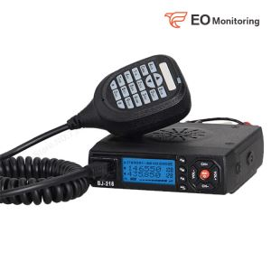 Powerful Signal Handheld Walkie Talkie