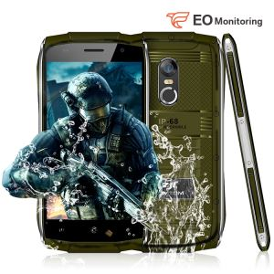 Waterproof GSM Rugged Smartphone