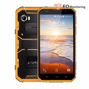 Waterproof WCDMA Rugged Smartphone