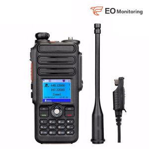 Wireless GPS Walkie Talkie