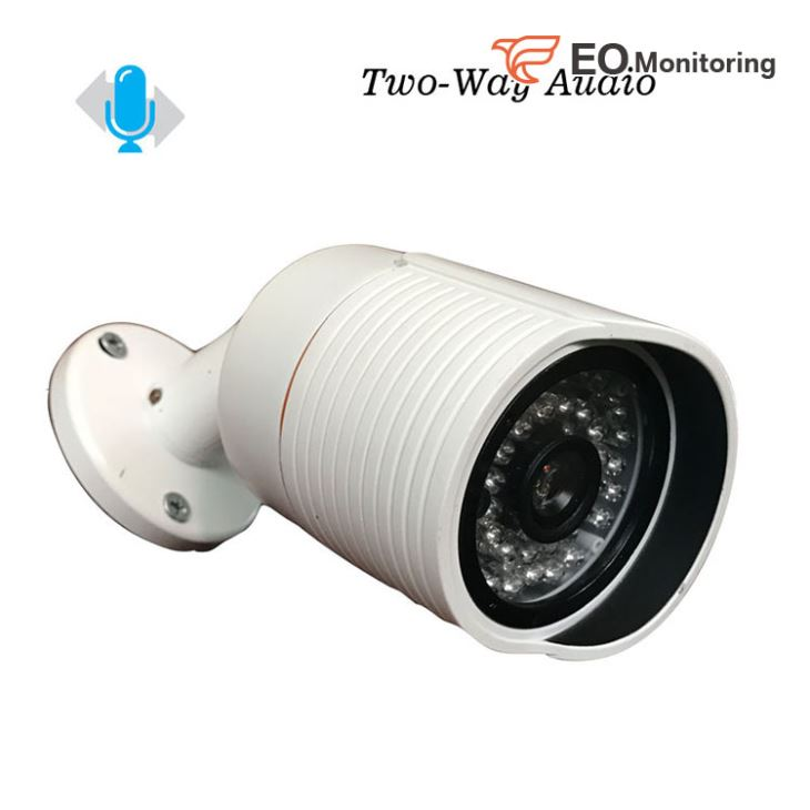 Weatherproof Infrared Security Camera